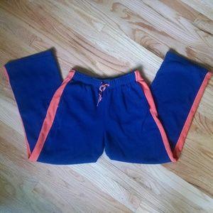 Old Navy boy's fleece sweat pants size XL 14-16